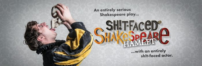 Shit-Faced Shakespeare : Hamlet