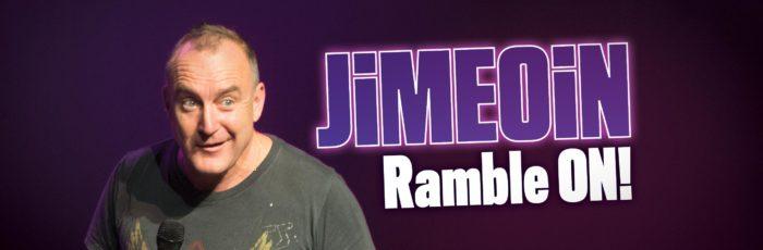 Ramble ON!