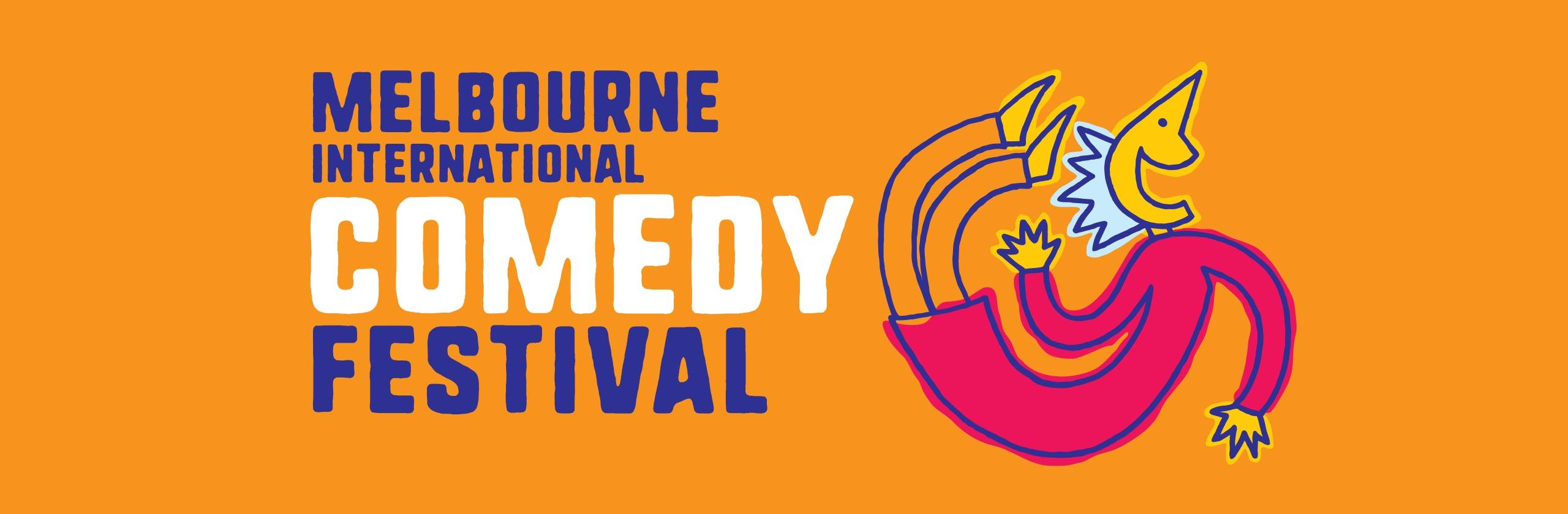 Best Comedy  2021 Melbourne International Comedy Festival 2021 | A List Entertainment