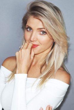Nikki Osborne