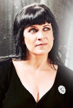 Rebecca De Unamuno