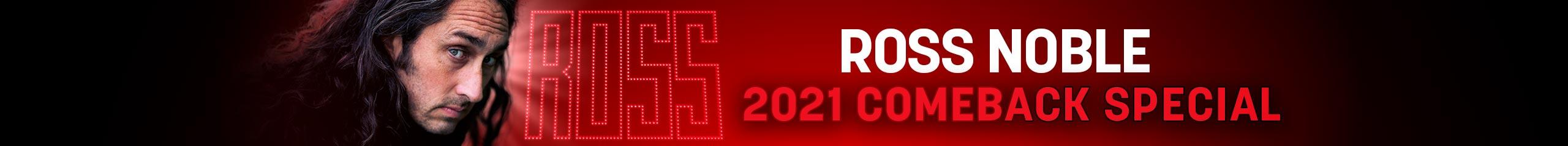 2021 Comeback Special