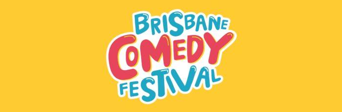 Brisbane Comedy Festival