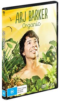 D_Arj Barker – Organic
