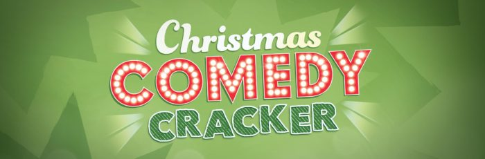Christmas Comedy Cracker
