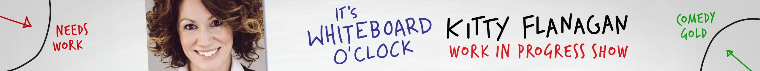 Whiteboard O'Clock