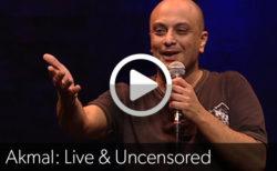 SV_Akmal Saleh – Live & Uncensored