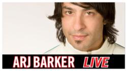 SV_Arj Barker – Live