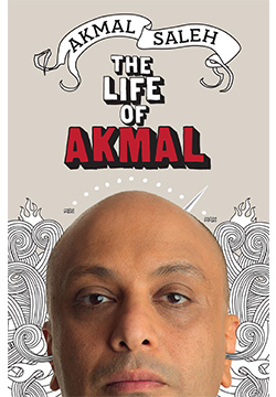 B_The Life of Akmal