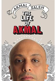 B_The Life of Akmal