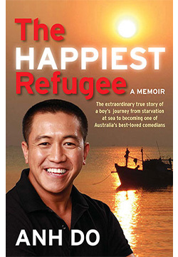 B_The Happiest Refugee