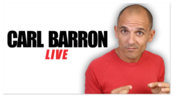 SV_Carl Barron – Live