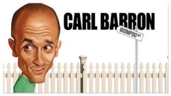 SV_Carl Barron – Wompoo Street