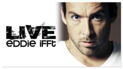 SV_Eddie Ifft – Live