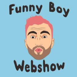 W_Simon Taylor _Funny Boy Webshow