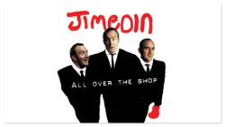SV_Jimeoin – All Over the Shop