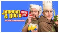 SV_Jimeoin & Bob's Cooking Show