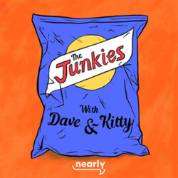 P_The JUnkies with Dave & Kitty