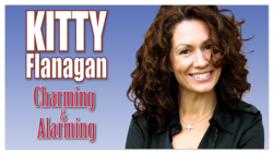 SV_Kitty Flanagan – Charming & Alarming