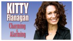 SV_Kitty Flanagan – Charming & Alarming