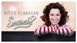 SV_Kitty Flanagan – Seriously