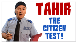 SV_Tahir – The Citizen Test
