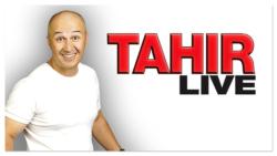 SV_Tahir – Live