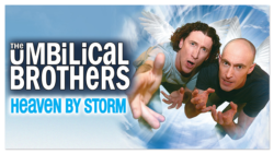 SV_The Umbilical Brothers – Heaven By Storm