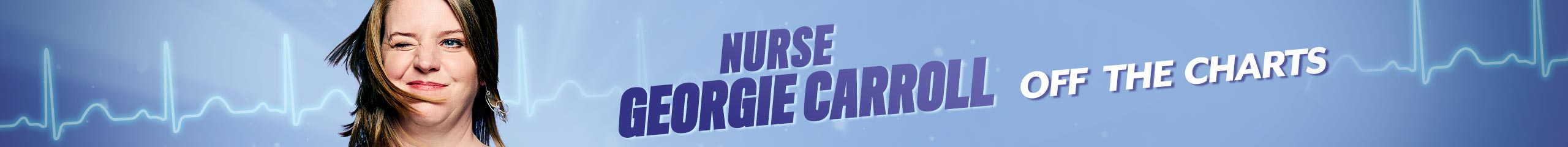 Nurse Georgie Carroll