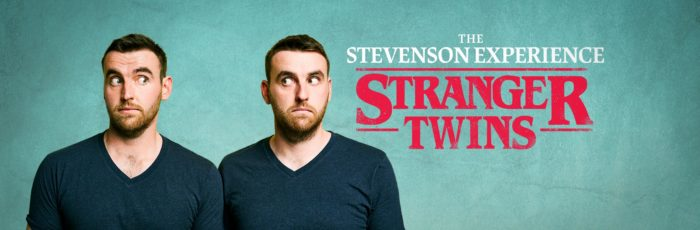 Stranger Twins