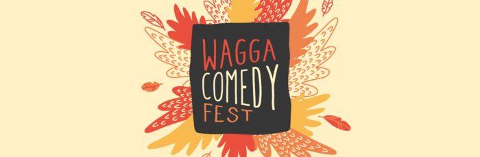 Wagga Comedy Festival