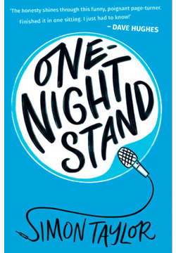 B_One Night Stand