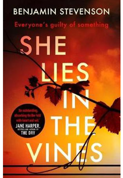 B_She Lies In The Vines