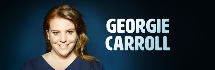 Georgie Carroll